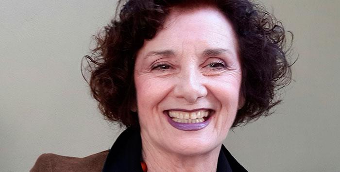 Marisa punta Rodulfo nuevo libro web