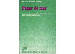 Libro compilado por el Dr. Ricardo Rodulfo y editado por Nueva Visión