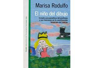 El niño del dibujo. Libro Dra Marisa Rodulfo