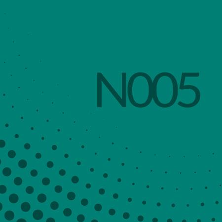 Nota 005 de Ricardo Rodulfo