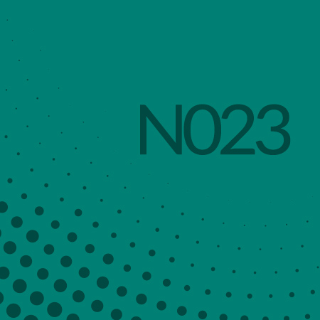 Nota 023 de Ricardo Rodulfo
