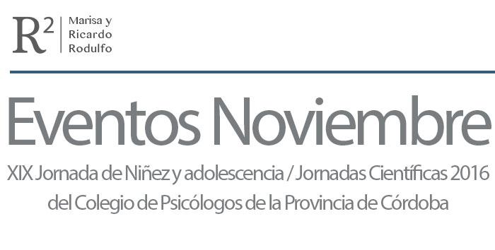 rodulfos novedades noviembre