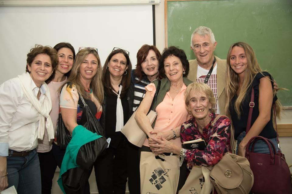 2do Congreso Internacional de Psicoanalisis de Rosario rodulfos equipo docente