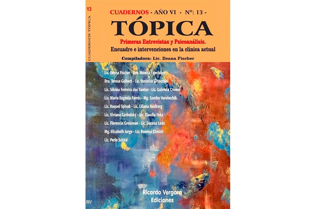 Cuadernos Topica Rodulfos