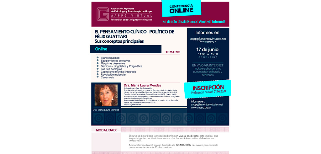noticias Rodulfos Mayo 2020- APA Virtual