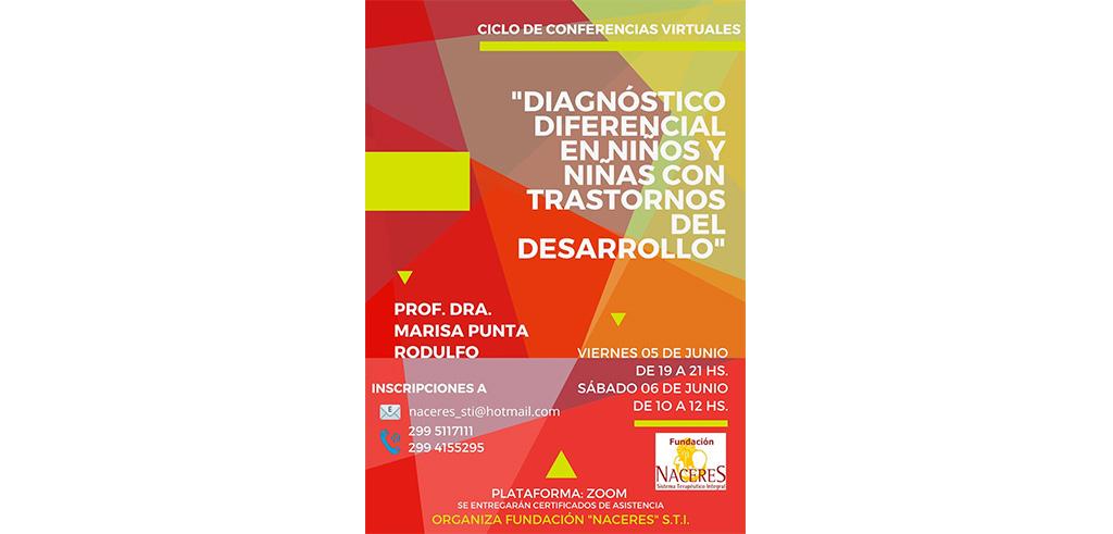 noticias ROdulfos Mayo 2020- COngreso de Marisa Rodulfos
