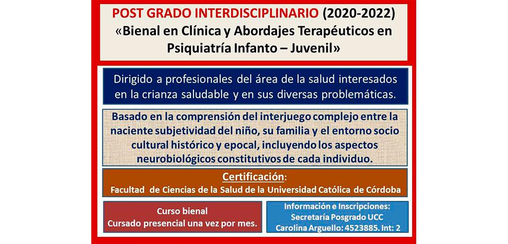 noticias Rodulfos Mayo 2020- Poostgrado Interdisciplinar