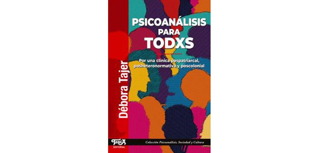 Psicoanálisis para Tod@s, novedades Rodulfos