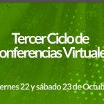 tercer ciclo conferencias virtuales