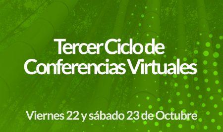 Tercer Ciclo de Conferencias